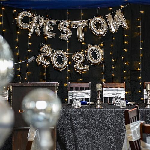 Creston Matric Dance 2020