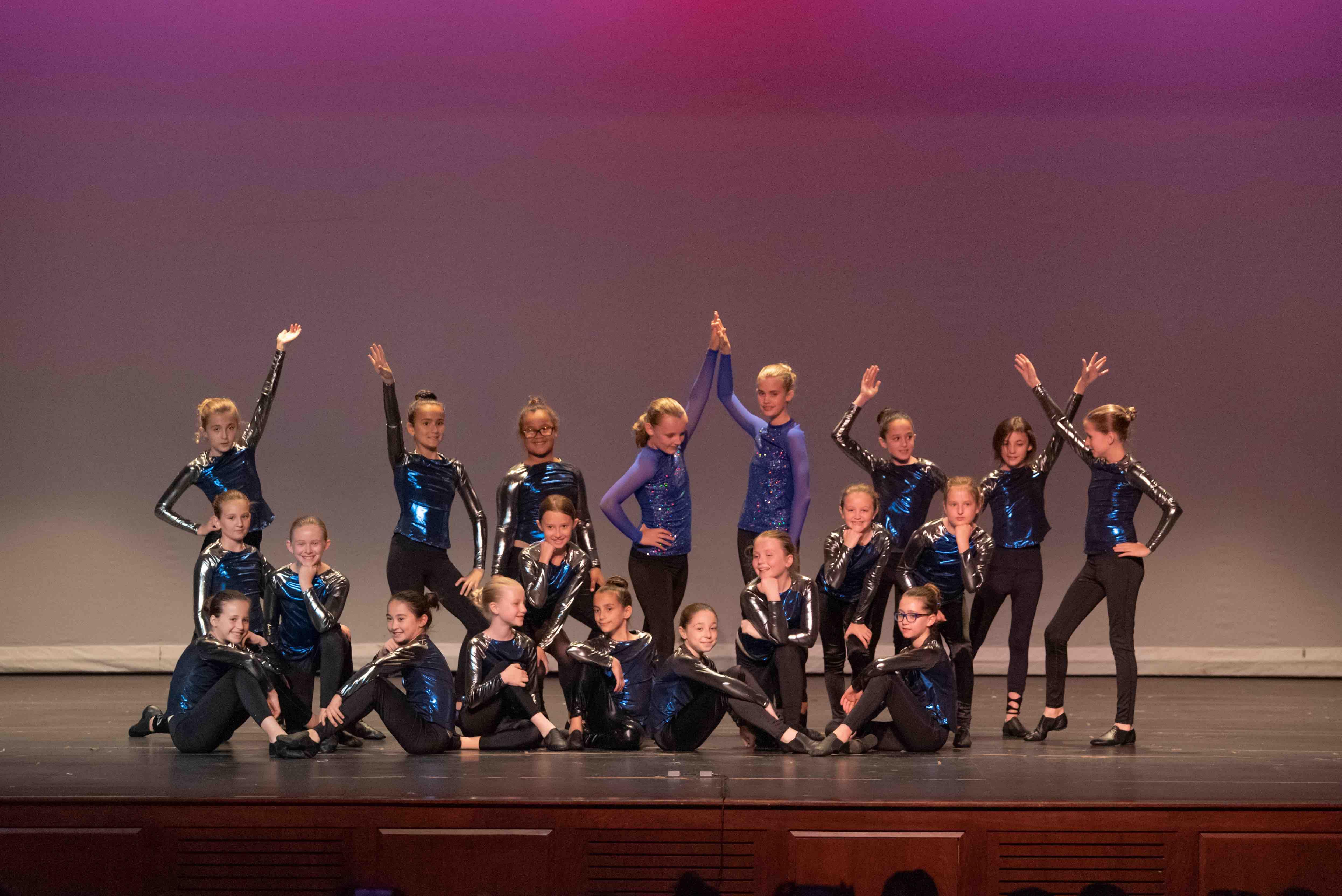DanceWorks24