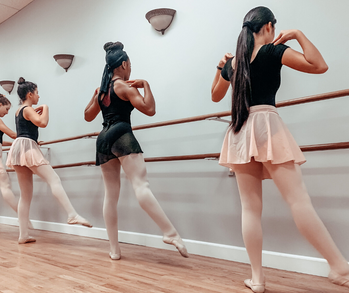 Teen Dancers At Sudio.png