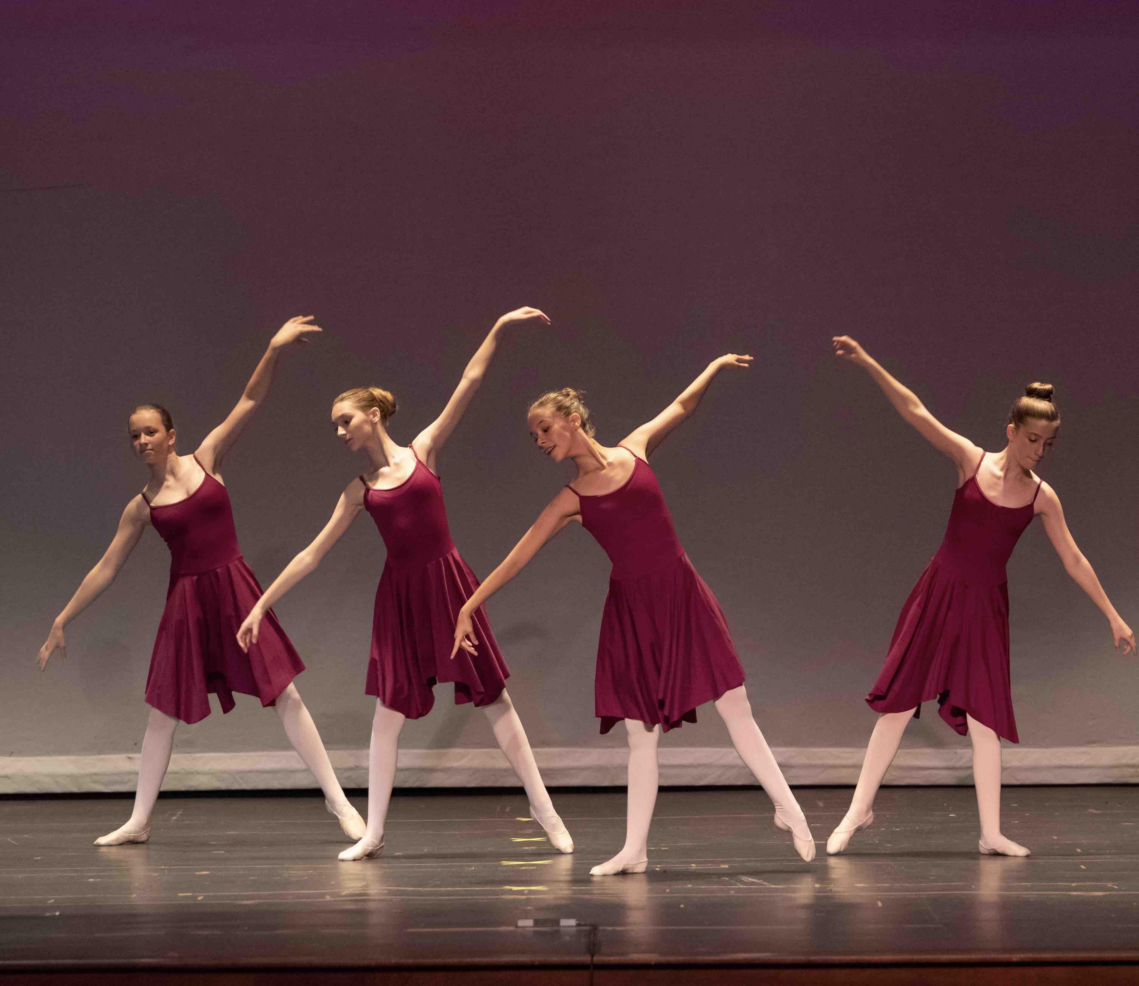 DanceWorks21