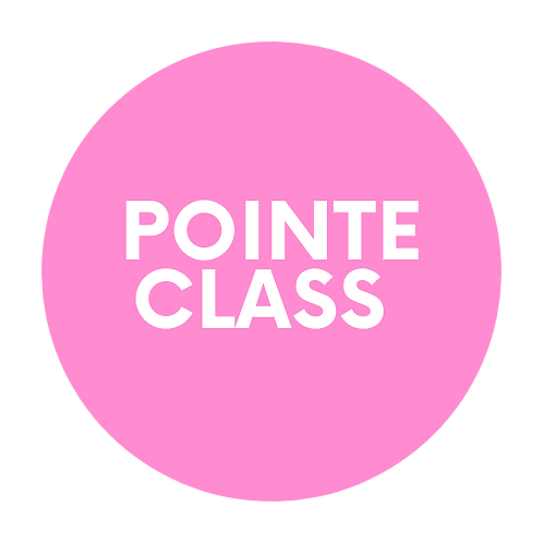 Pointe Class / Week / Student