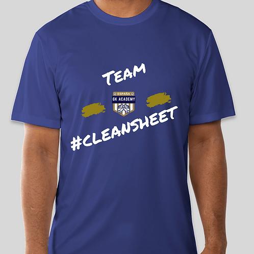 Team #cleansheeet