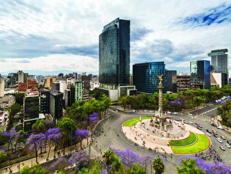 Ciudad de México, destino de negocios!