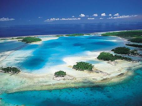 Los mejores hoteles para luna de miel en Tahití y Bora Bora!