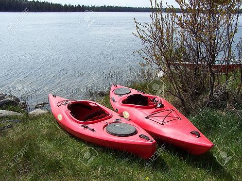 Kayak (Prince Edward County)