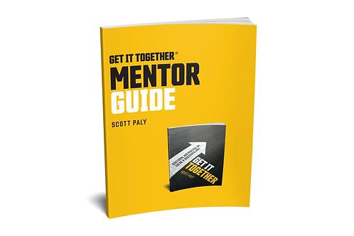 Get It Together Mentor Guide