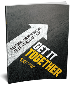 Get It Together by Scott Paly