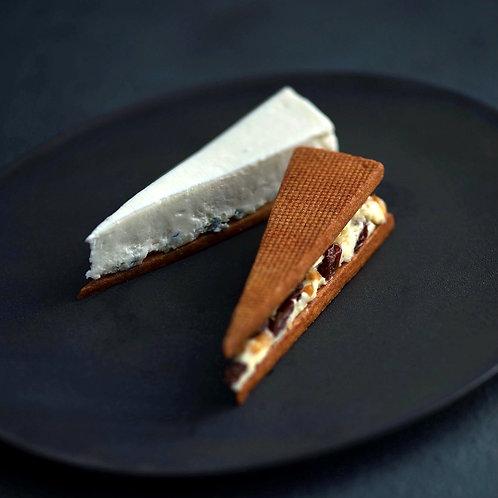 レーズンサンド&ブルーチーズケーキ6個入