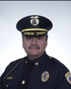 Chief James E. Carmody