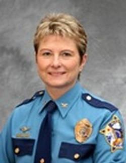 Colonel Julia Grimes, Retired