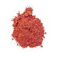 Brazilian Red Clay