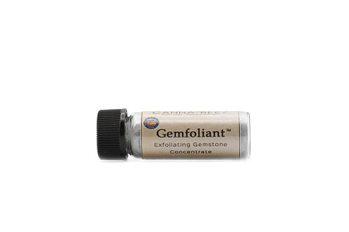 Gemfoliant™ │ Exfoliating Gemstone Concentrate