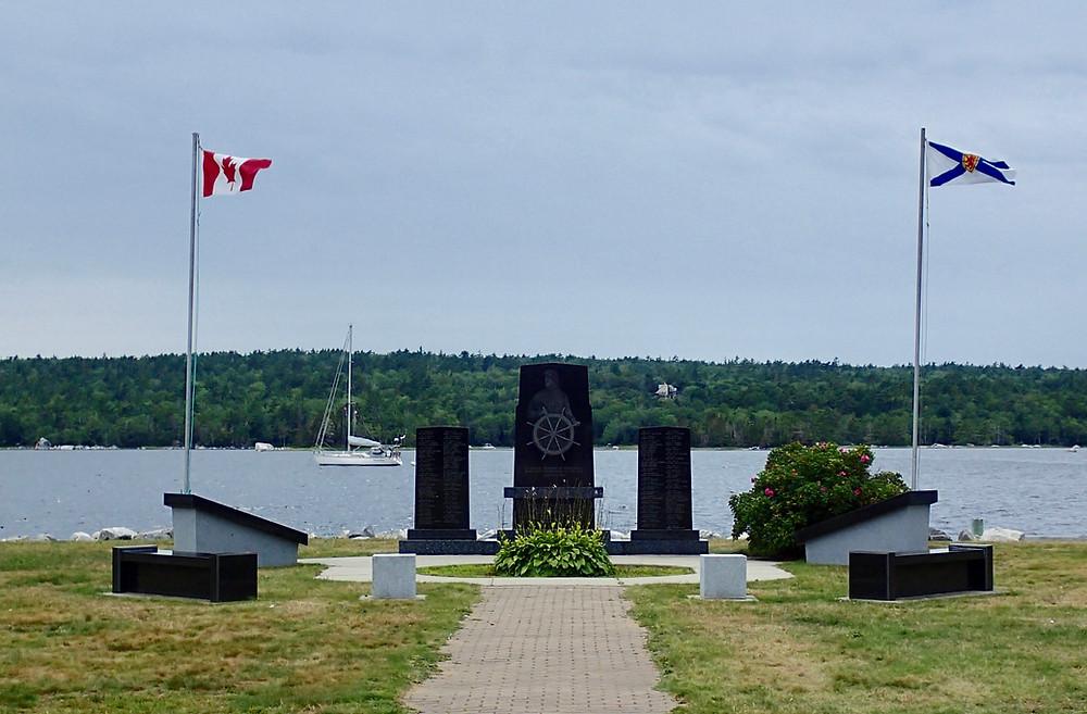 Shelburne Memorial