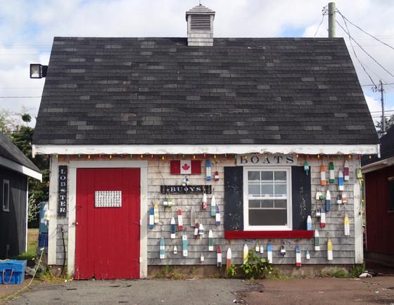 Beautiful and Bountiful Prince Edward Island