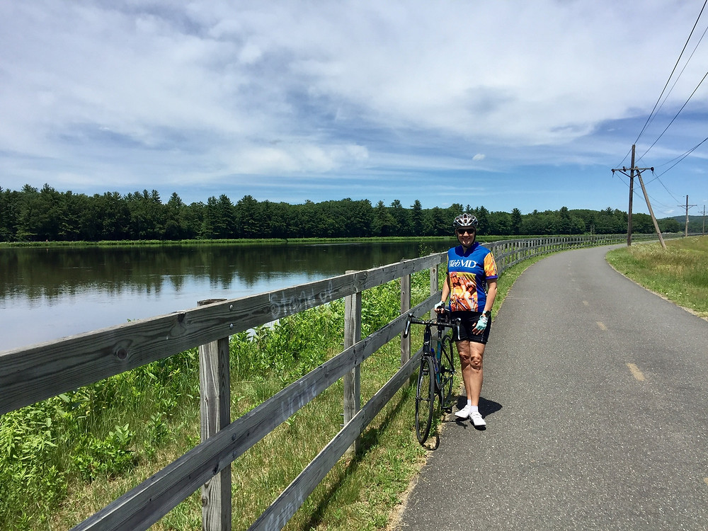 Canalside Rail Trail