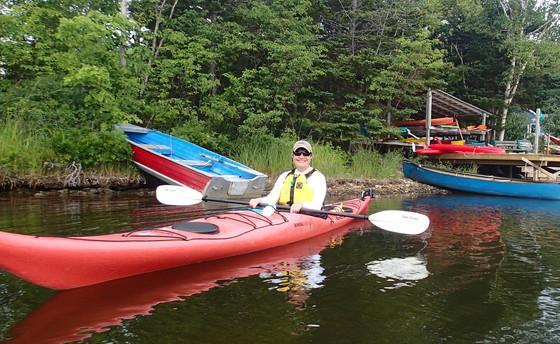 Nova Scotia Waterscapes