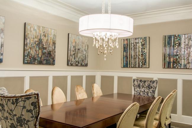 Dining Room, Chapel Hill