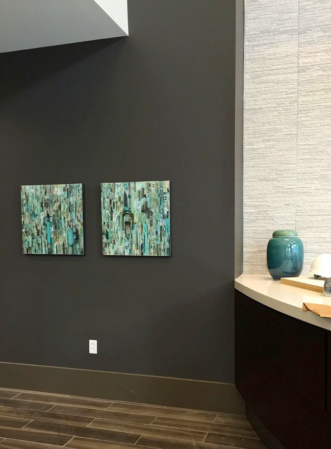 Glass Room Series