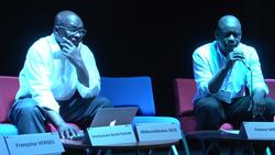 Afrique, la pensée en mouvement I&II