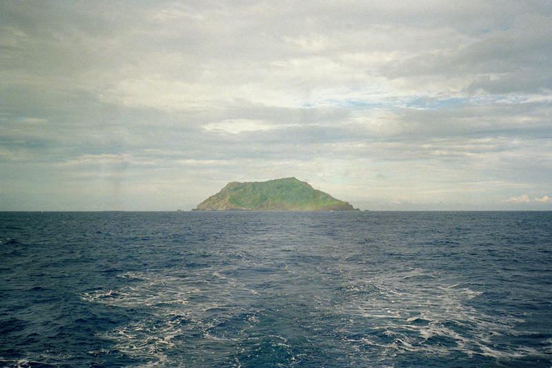 40. Leaving Pitcairn