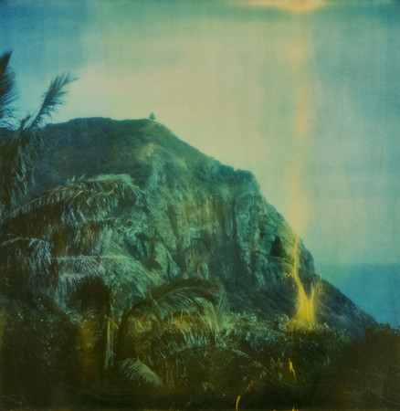 25. Christian's Cave The Omniscient Eye