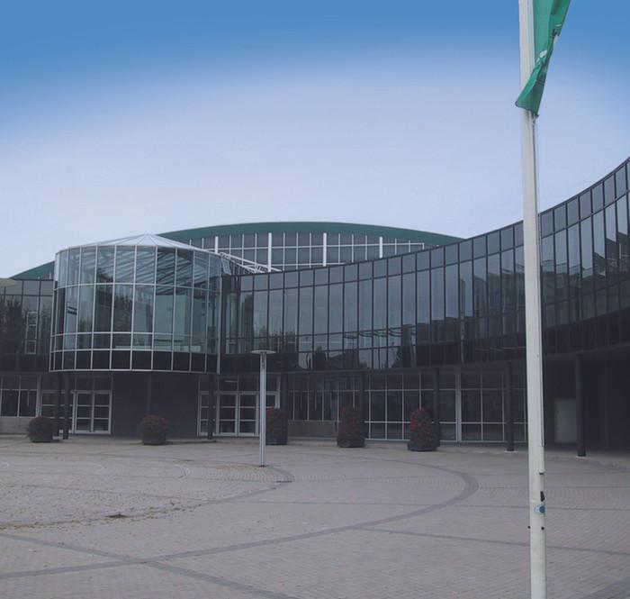 Groenoord Plaza, Leiden, Nederland