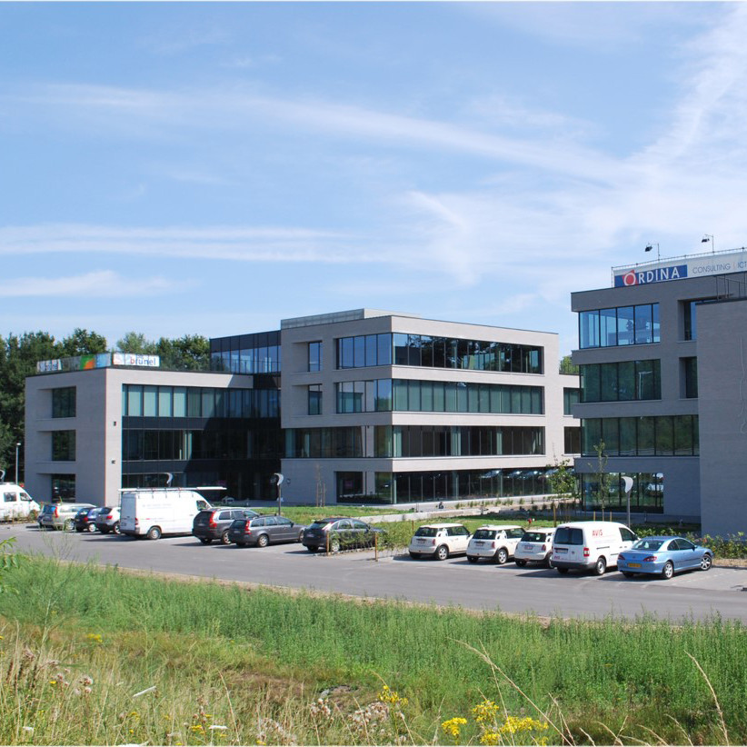 Stephenson Plaza Mechelen