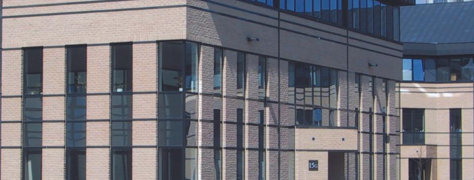 Greenhill Campus, Leuven