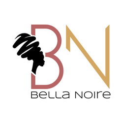 Bela Noire Logo Design