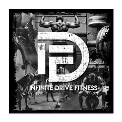 Infinite Drive Fitness Logo