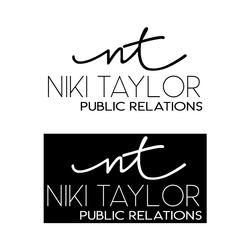 Niki Taylor Public Relations Logo
