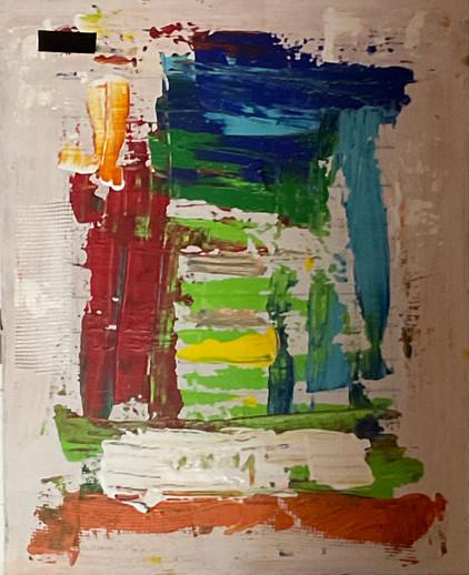 STROKES OF ART