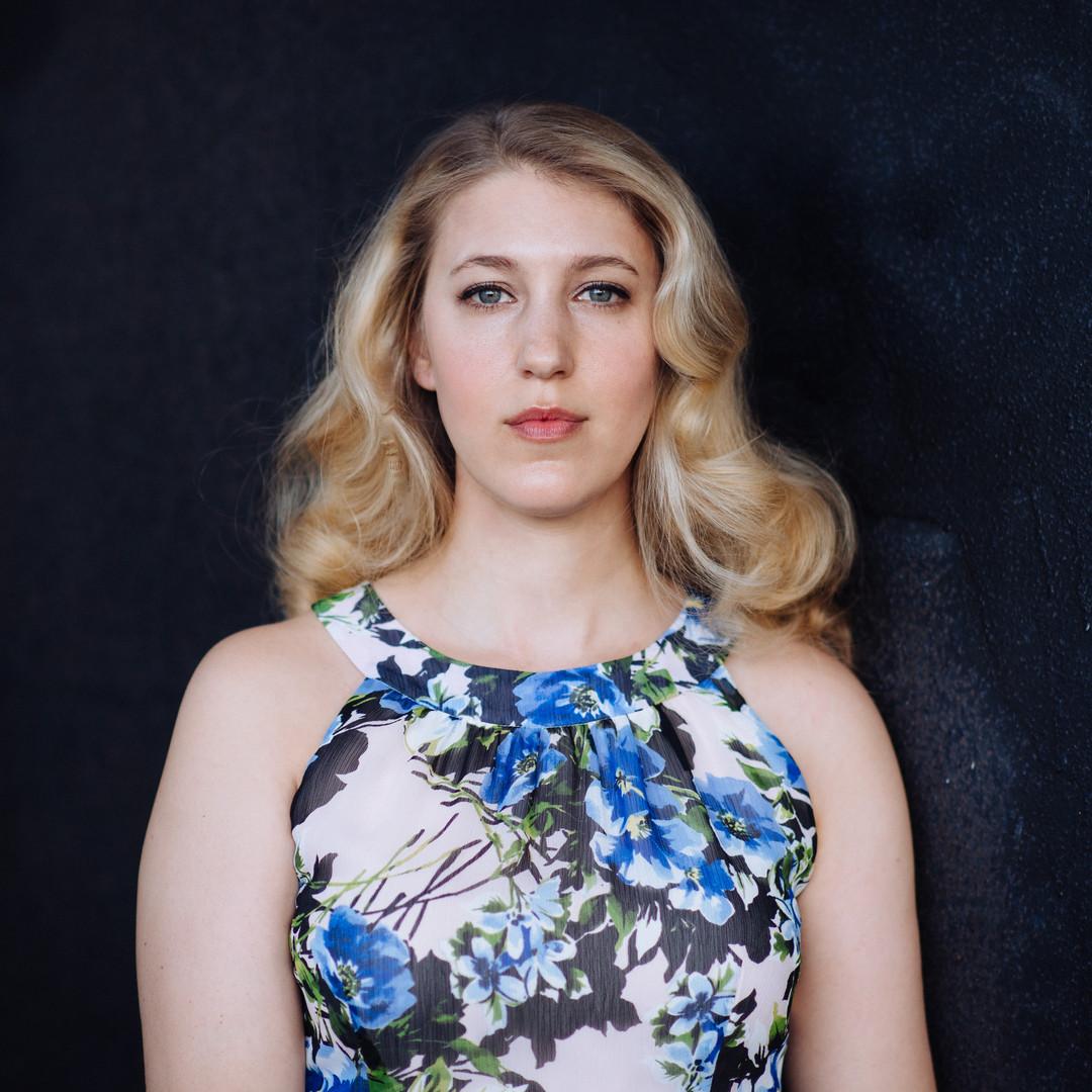 Rebecca Richardson, soprano
