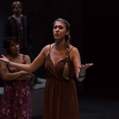 Helena in A Midsummer Night's Dream