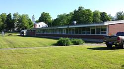 The Old Brick School