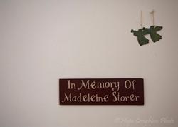 Madeleine Hall