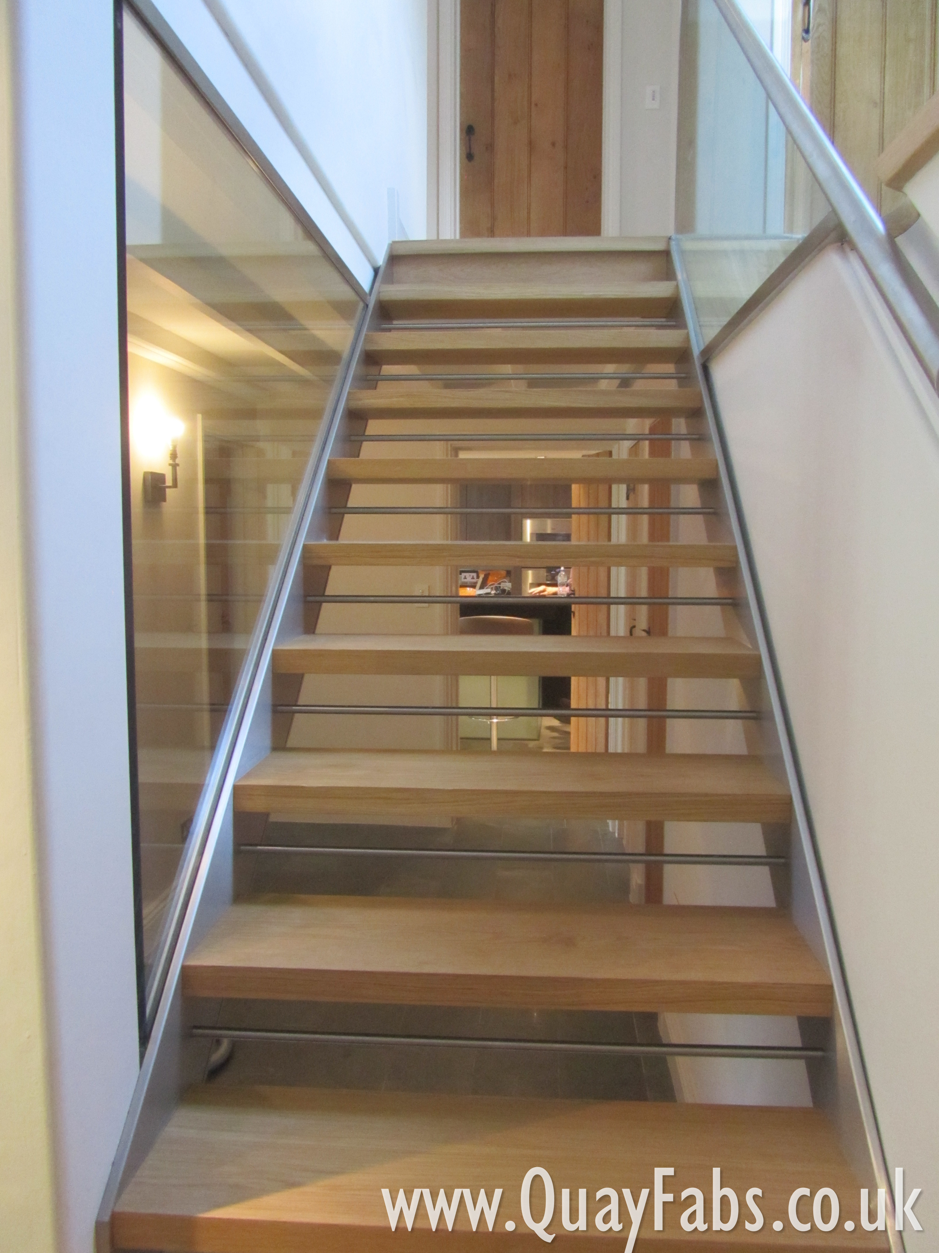 Quay Fabrications Lancaster Staircase (11)