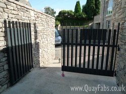 Quay Fabrications Lancaster Gates and Fences (19)