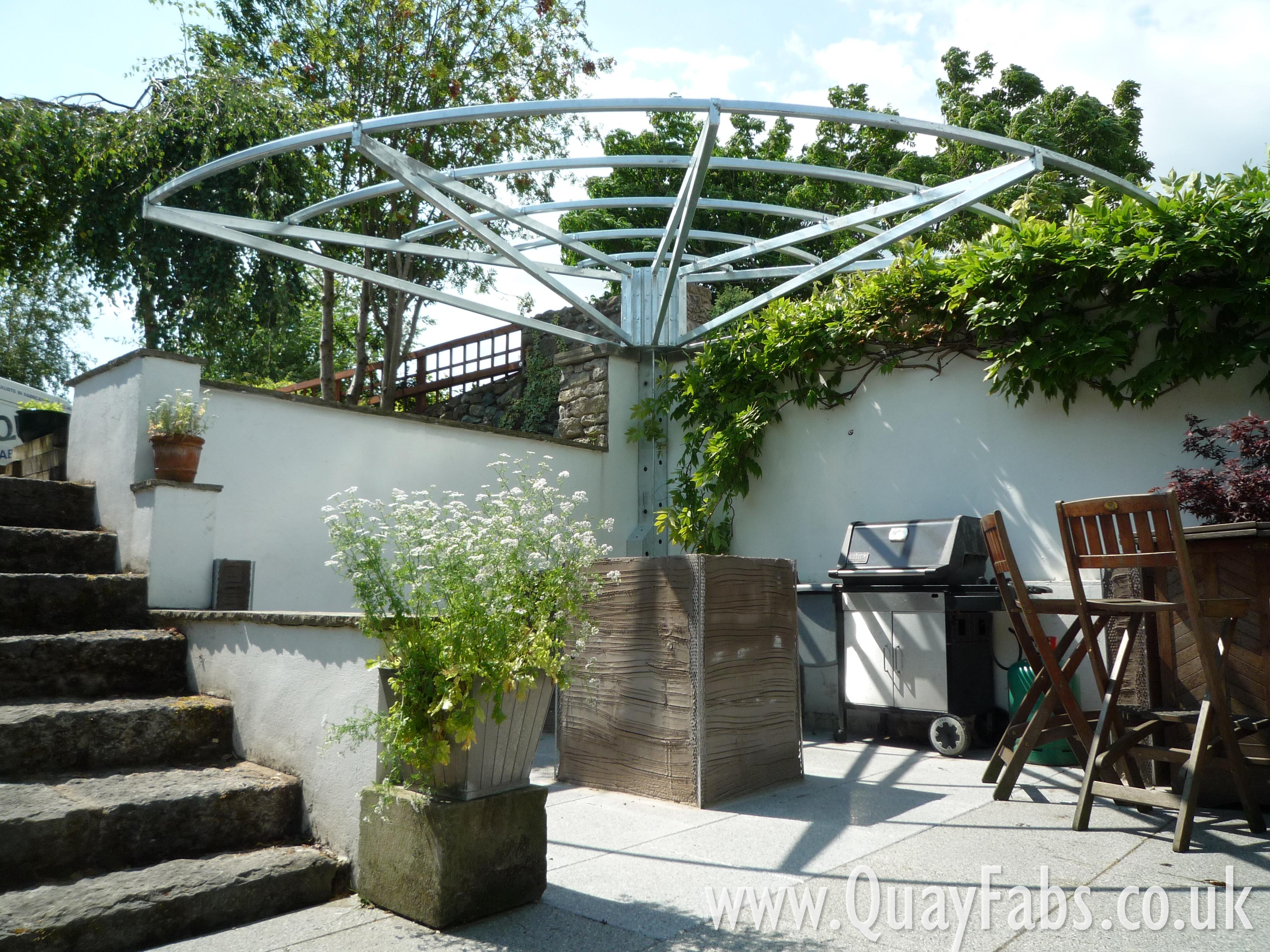 Quay Fabrications Lancaster Gardens (4)