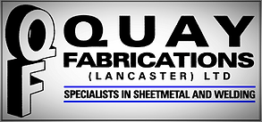 Quay Fabrications Lancaster Logo