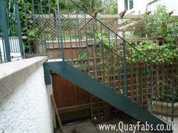 Quay Fabrications Lancaster Handrail (79)