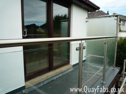 Quay Fabrications Lancaster Handrail (44)