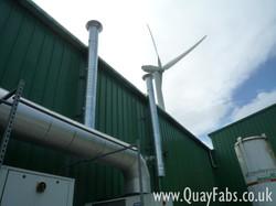 Quay Fabrications Lancaster Construction (1)