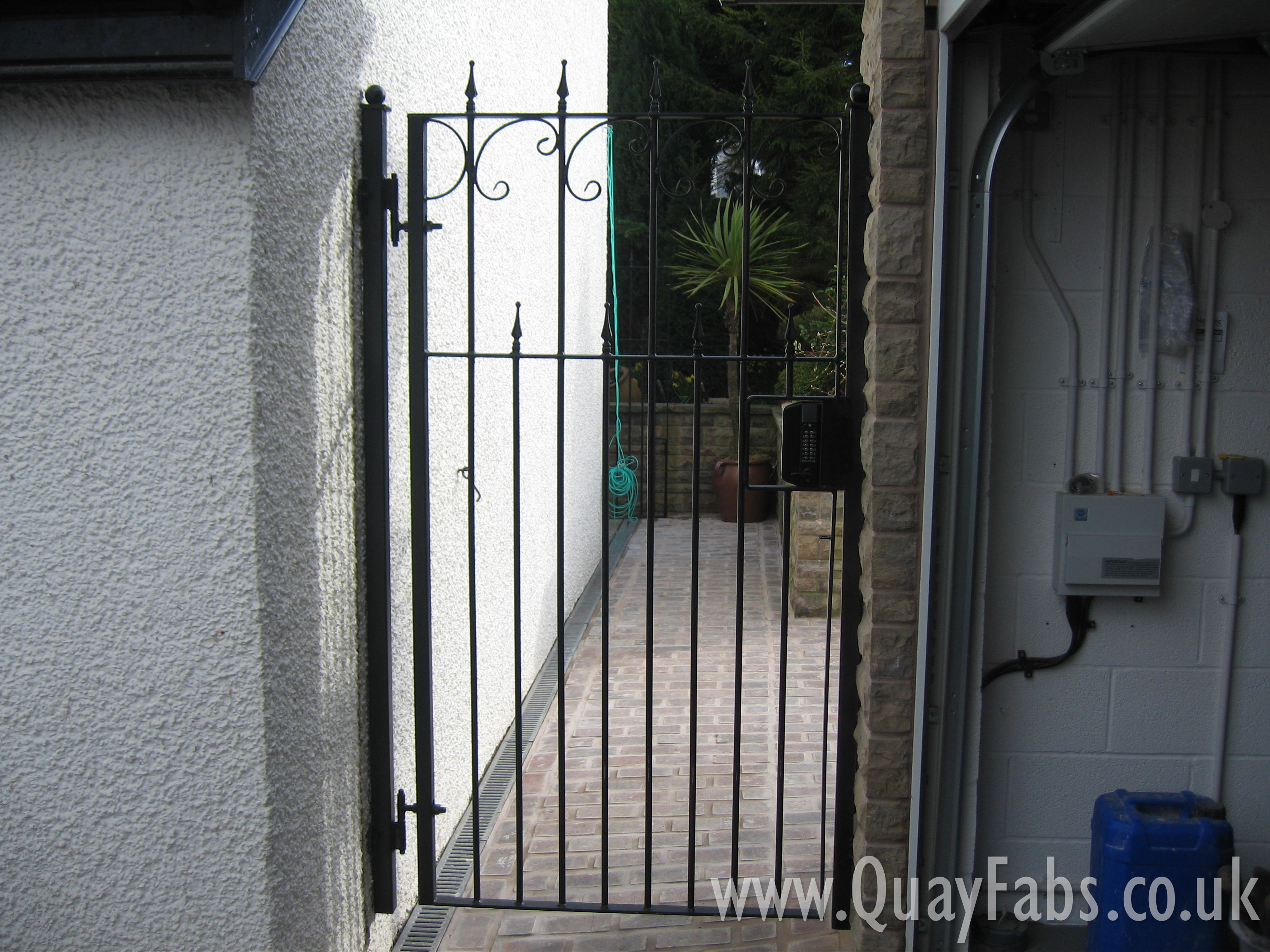 Quay Fabrications Lancaster Gates and Fences (7)