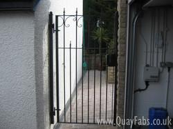 Quay Fabrications Lancaster Gates and Fences (7)