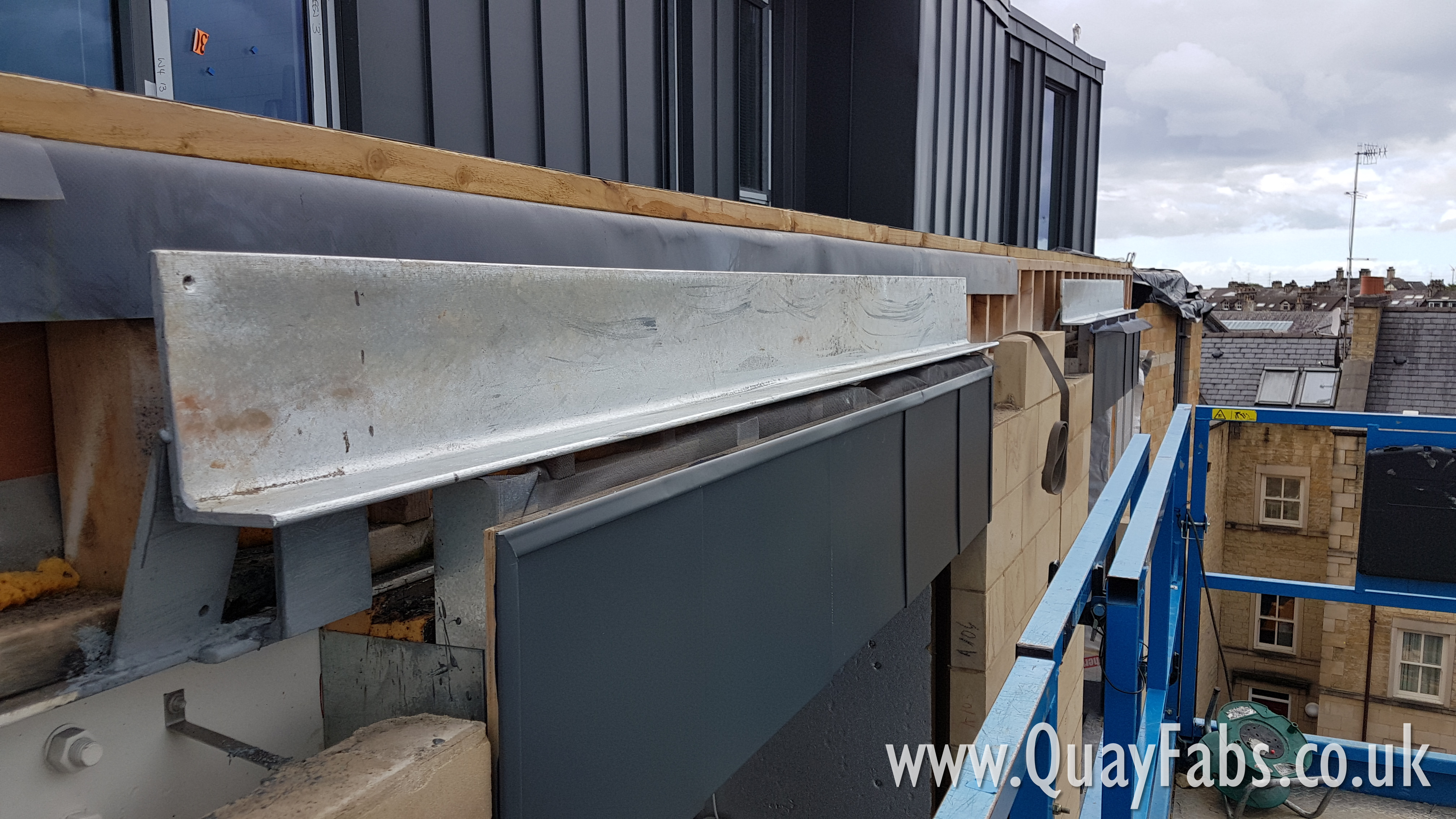 Quay Fabrications Lancaster Construction (30)