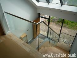 Quay Fabrications Lancaster Handrail (78)