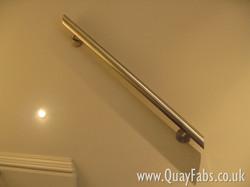 Quay Fabrications Lancaster Handrail (97)