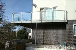 Quay Fabrications Lancaster Balcony (26)