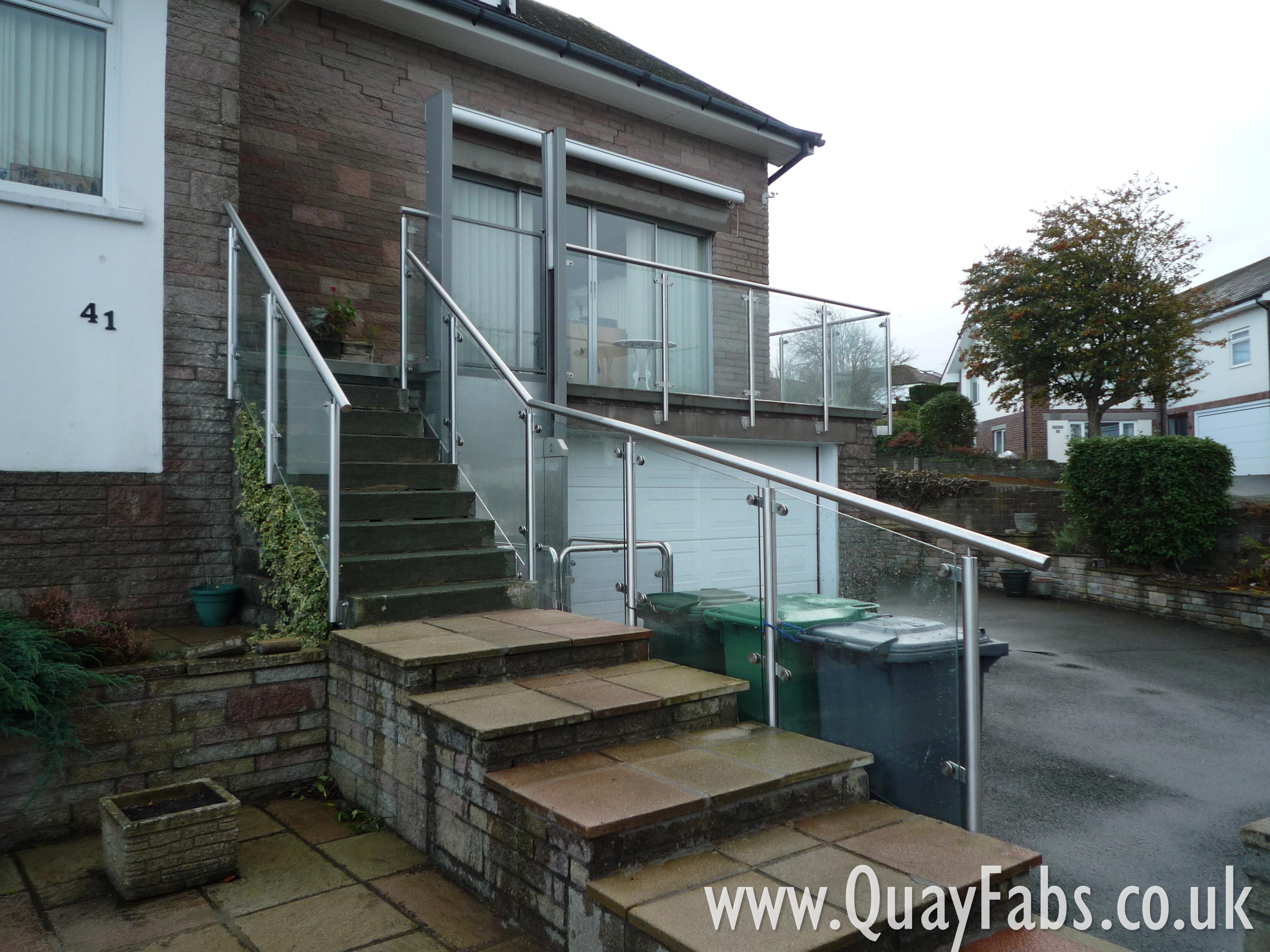 Quay Fabrications Lancaster Balcony (13)